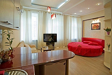 Apartment Carmen - odessa apartment rentals