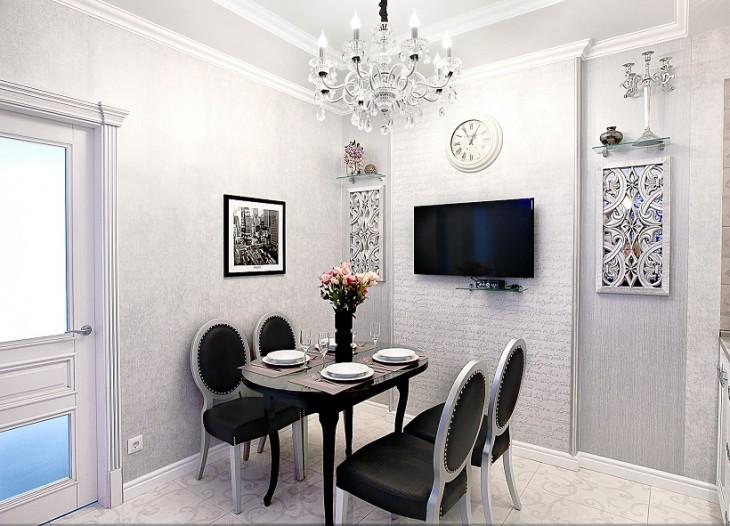 Apartment 3002 (Madonna)- odessa apartments